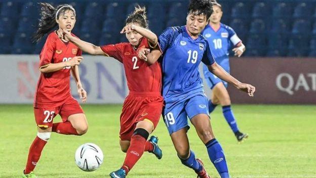 Việt Nam thắng Thái Lan 3-2 vào tối 19/08