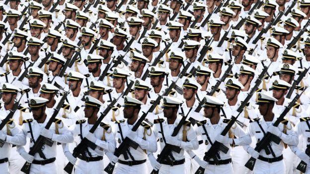 ارتش ایران