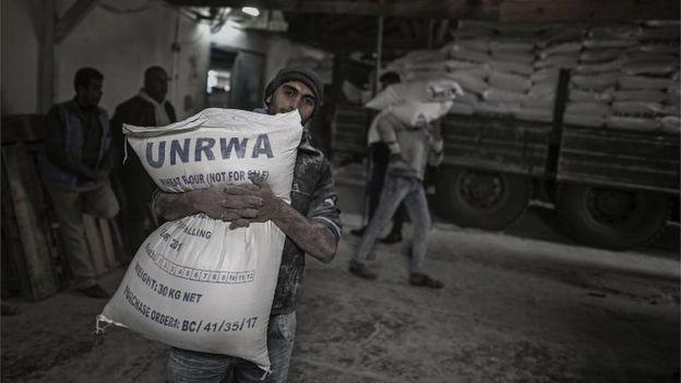 """آمریکا میگوید این آژانس سازمان ملل متحد باید """"مسئولانه"""" عمل کند"""