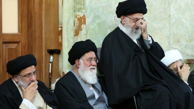 مقامات ایران