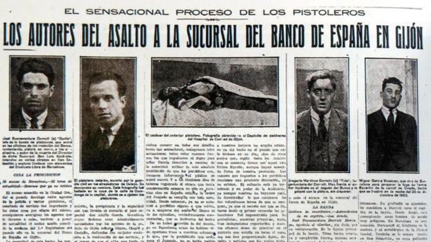 """""""La Prensa!"""