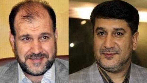 دو نماینده اصولگرای مجلس