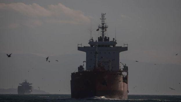 تنگه داردانل هنوز هم یک نقطه حیاتی در شبکههای تجارت جهانی است