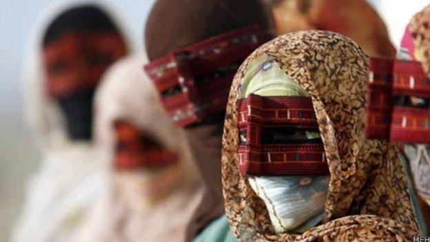 Risultati immagini per ختنه زنان در ایران