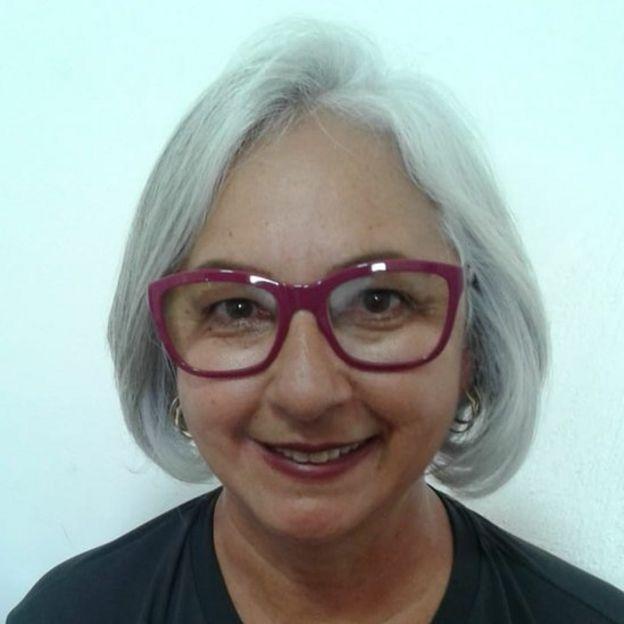 Nilceya Silveira de Carvalho