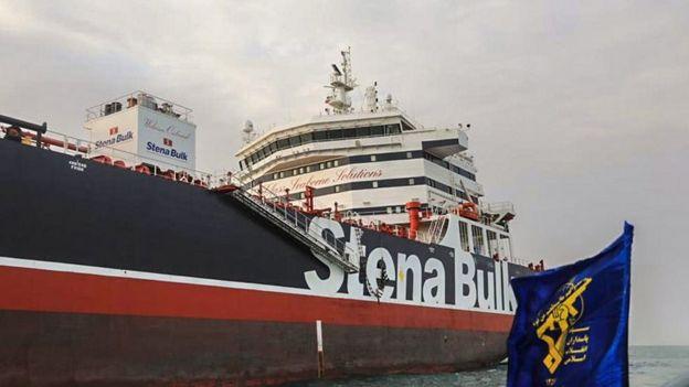 کشتی بریتانیایی