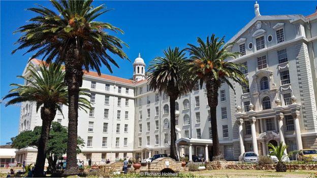 Museu do Coração da Cidade do Cabo, na África do Sul