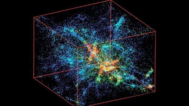 Resultado de imagen de La Ilusión de conocer el Universo