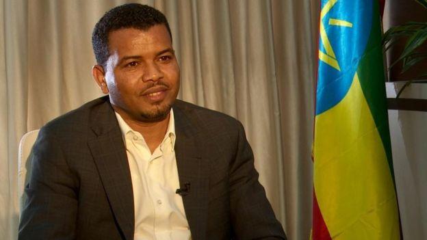 Mhandisi Takele Uma, Naibu Meya wajiji la Addis Ababa