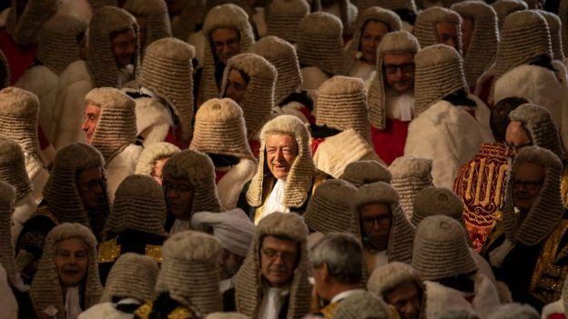 Судьба конфискаций - в руках английских судов