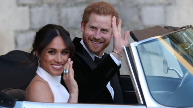 Queen UK: Harry, Meghan agrees to provide 'interim' time to live more freely 1