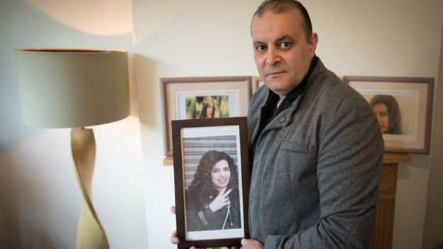 9415c384f Mariam Moustafa death: Nottingham attack 'fuelled by social media ...
