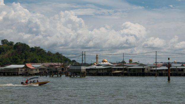 Bandar Seri Bagawan