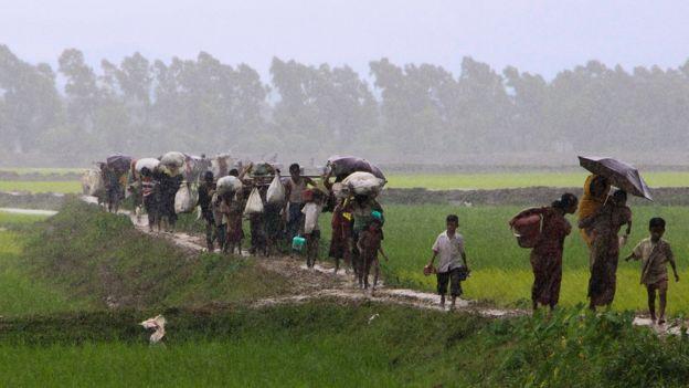 Apa dan Bagaimana Etnis Rohingya?. 6 Fakta yang Perlu Diketahui