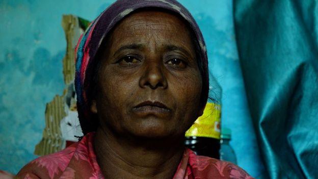 Geeta Devi