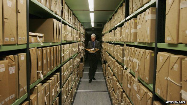 Files National Archive