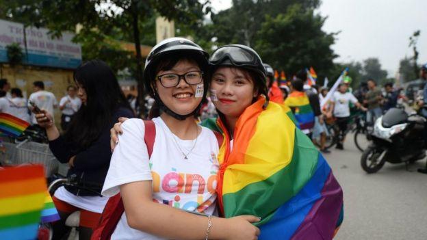 Một số nước hỏi Việt Nam về tình hình quyền lợi của cộng đồng LGBT
