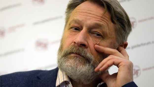 دمیتری آرشکین، کارشناس سیاسی روسیه در مسکو