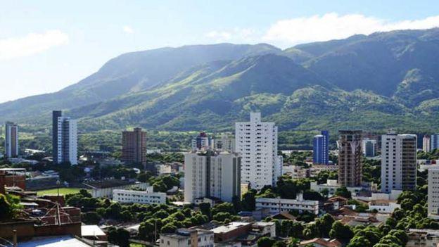 Cidade de Governador Valadares