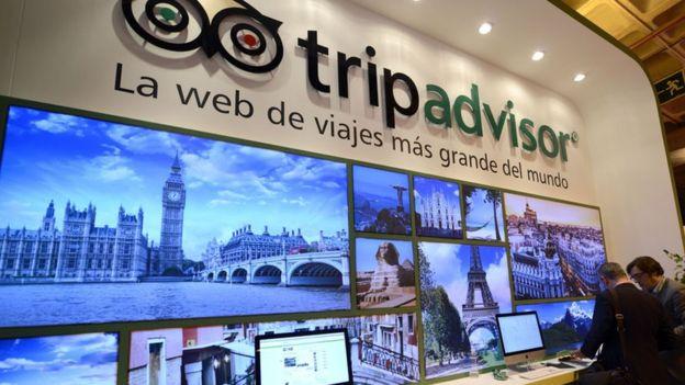 Hay quienes hacen negocio vendiendo reseñas falsas para sitios como Trip Advisor.