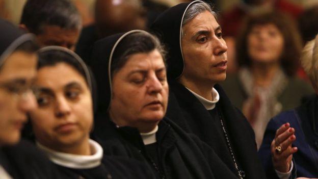 """صحف عربية: أجواء """"حزينة"""" لاحتفالات عيد الميلاد بعد قرار ترامب بشأن القدس"""