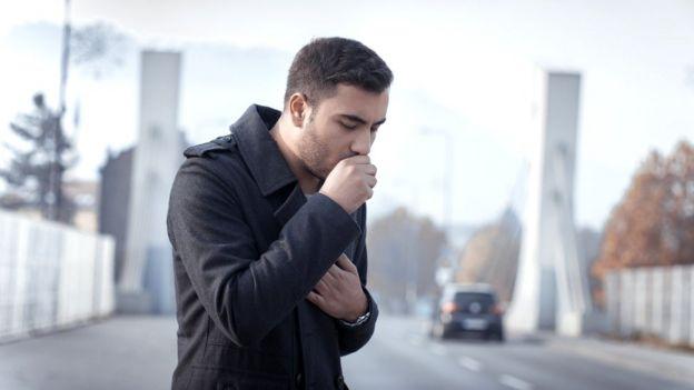 Um dos grandes problemas da Dpoc é que nem sempre ela é diagnosticada. A tosse pode ser um dos sinais de alerta