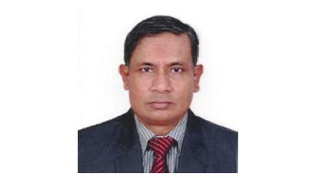 রেলপথ মন্ত্রণালয় সচিব মো: মোফাজ্জেল হোসেন