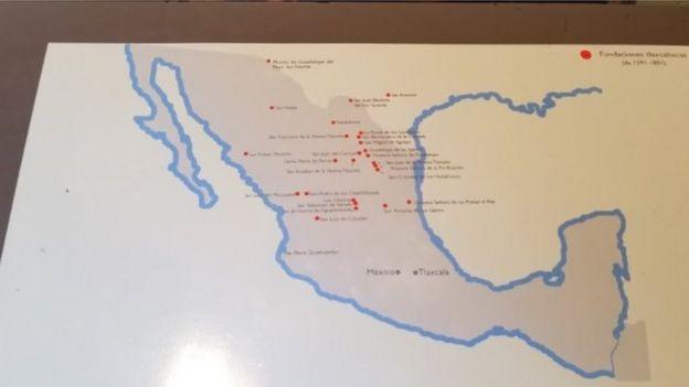 Ciudades fundadas por tlaxcaltecas