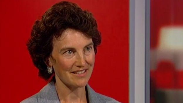 Profesora Rebecca Fitzgerald, de la Universidad de Cambridge, en entrevista con la BBC, 2018