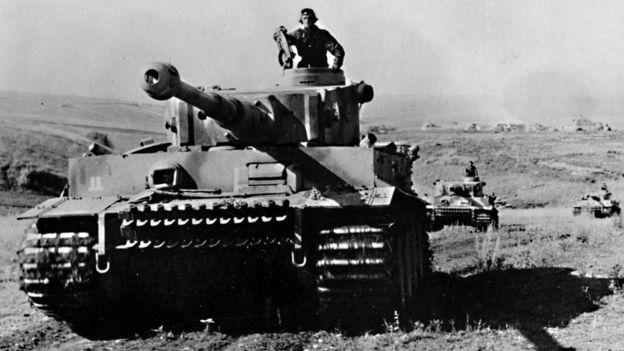 Kursk WW2: Why Russia is still fighting world's biggest tank