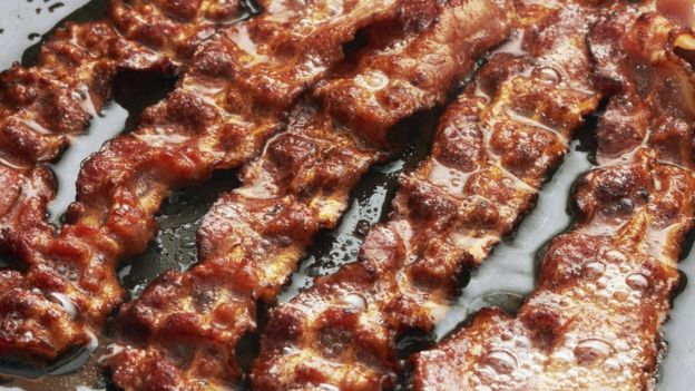 what is processed meat bbc news