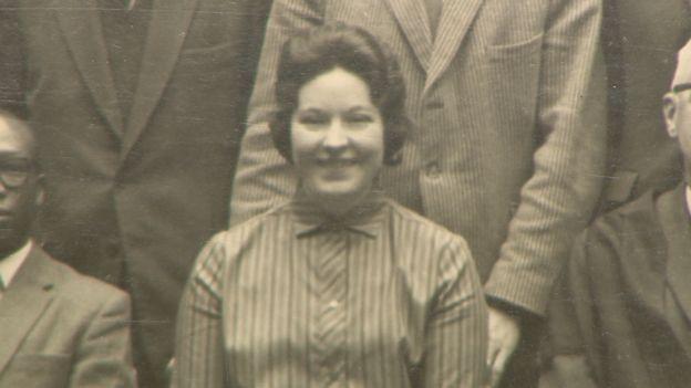 Margaret Forrester