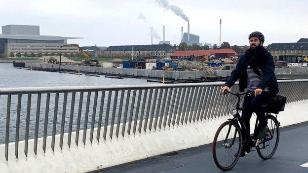 Amager Bakke是哥本哈根的新地标