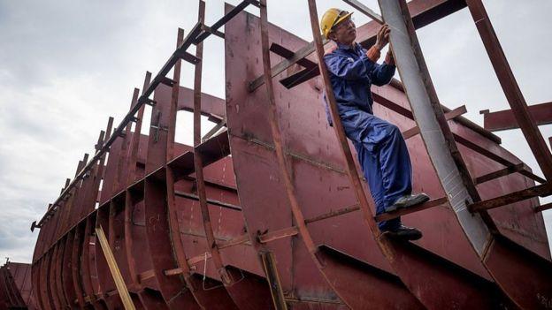 Với Nghị định 67, nhiều ngư dân được duyệt hồ sơ cấp vốn để nâng cấp hoặc đóng mới tàu cá kể từ năm 2014 tới nay