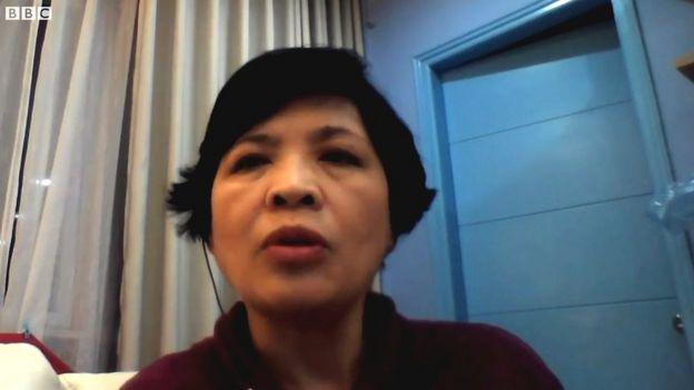 PGS. TS. Nguyễn Hoàng Ánh