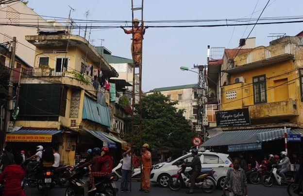 Việt Nam cần đa dạng các nguồn năng lượng