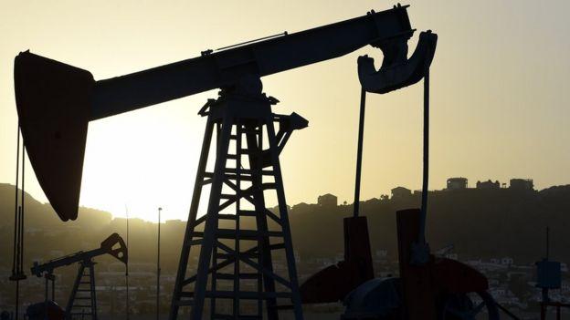 Azərbaycan neft hasilatı