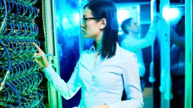 中國職場女性被歧視機率高