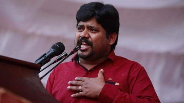 ரிஷி செந்தில்ராஜ்