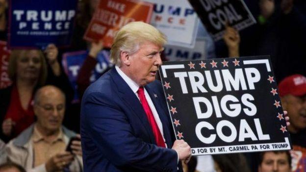 Rais mteule Donald Trump wa Marekani