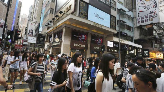 Bất ổn liên quan tới dự luật dẫn độ khiến giới đầu tư ở Hong Kong xem xét lại các lựa chọn của họ