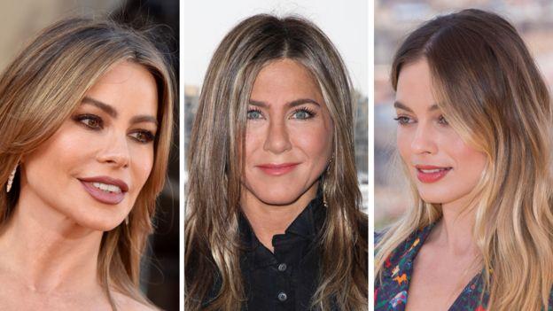 Sofía Vergara, Jennifer Aniston y Margot Robbie estaban entre las actrices que más ganaron