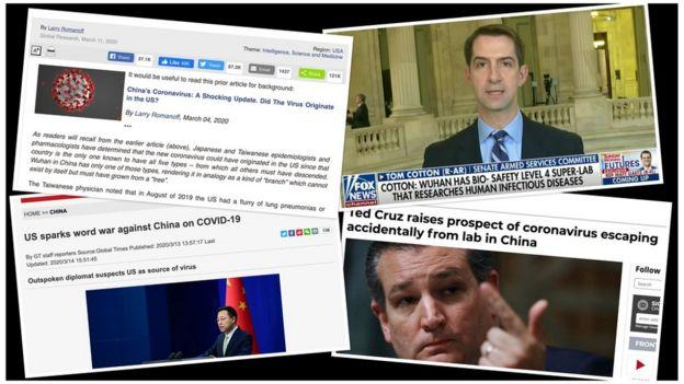 collage con imágenes tomadas de internet.