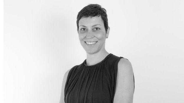 A carioca Paola Colombo