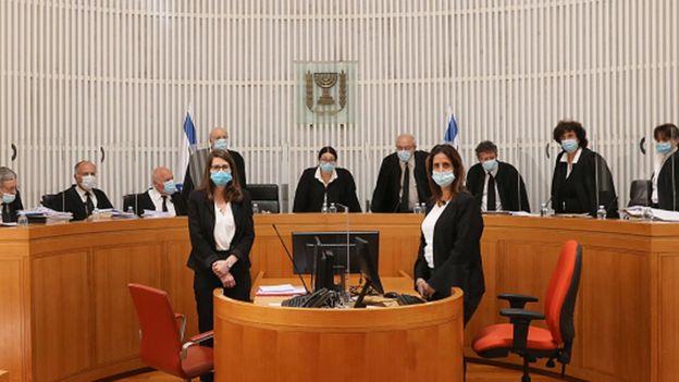 Израиль обретет правительство