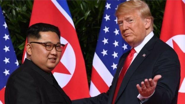 Sẽ sớm có hội nghị thượng đỉnh Trump-Kim lần thứ hai?