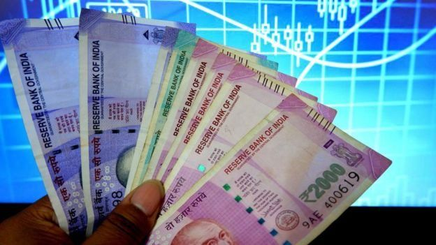 भारत की अर्थव्यवस्था