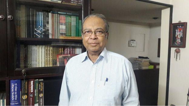 মাহফুজউল্লাহ