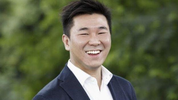 Joel Sng