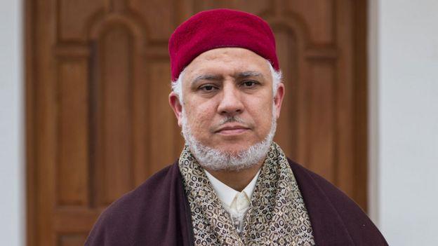Shihab al-Din Tlesh, National Council of Imams